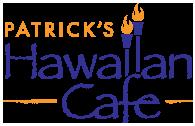 Patrick's Hawaiian Cafe